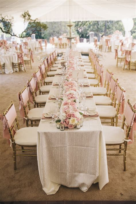 Wedding Linen Rentals by Linens Alpine Event Rentals
