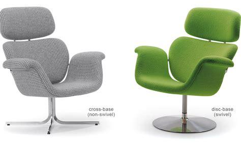 Paulin Chair - tulip lounge chair hivemodern