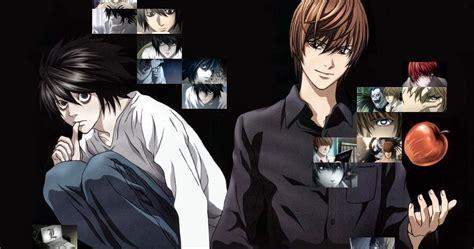 animanindo anime mangga indonesia death note all