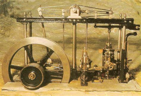 barco a vapor primera revolucion industrial maquinaria xviii maquina vapor de james watt la