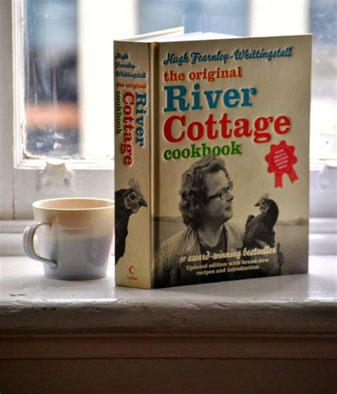 River Cottage Cook Book by The River Cottage Cookbook Hugh Fearnley Whittingstall