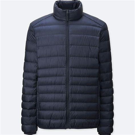 Uniqlo Jacket ultra light jacket uniqlo us