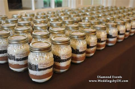 Wedding Favors Chocolate Mix by Khanh Events