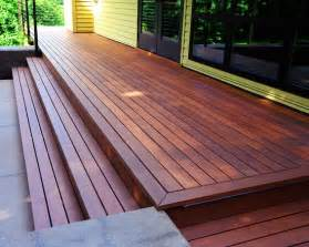 exterior wood yes we meant to stain it protect