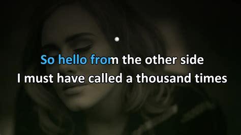 tekst piosenki adele one and only adele hello tekst piosenki tłumaczenie i teledysk