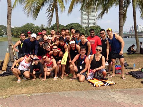 dragon boat team singapore top 5 dragonboat teams in singapore the influencer media