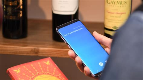 samsung bixby 7 things to about the personal assistant cnet