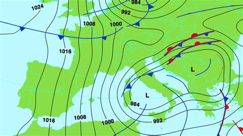 us weather map high and low pressure animated weather forecast map with isobars cold and warm