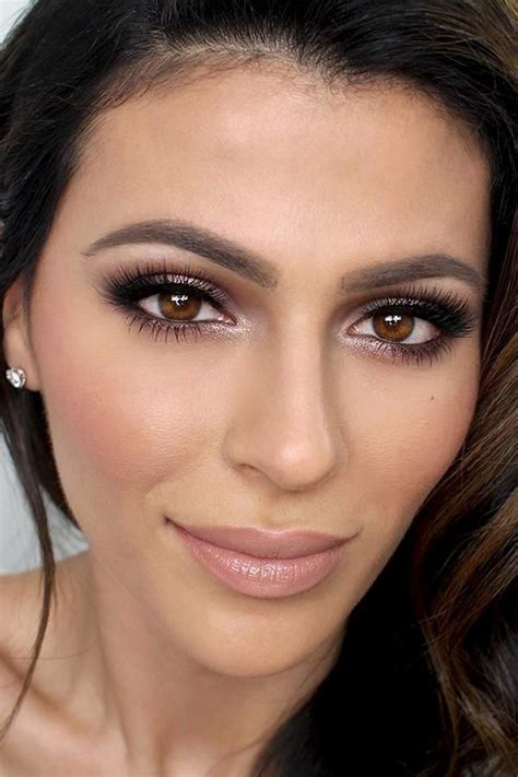 25  best ideas about Brown Eyes Makeup on Pinterest
