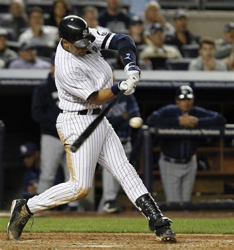 jeter swing an a blog for a rod 2012 statistical trends derek jeter