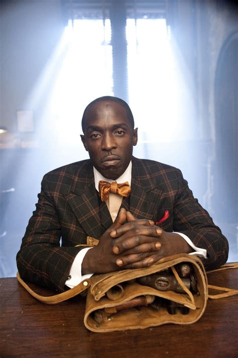 michael k williams chalky white michael k williams talks quot boardwalk empire quot roles as