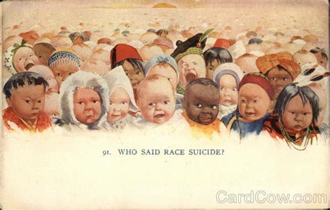 Babies Cultures many faces of babies from different races and cultures social history postcard
