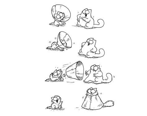 libro simons cat vs the il nuovo libro di avventure di simon s cat d la repubblica