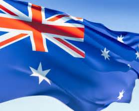 australia colors australian flag national flag of australia