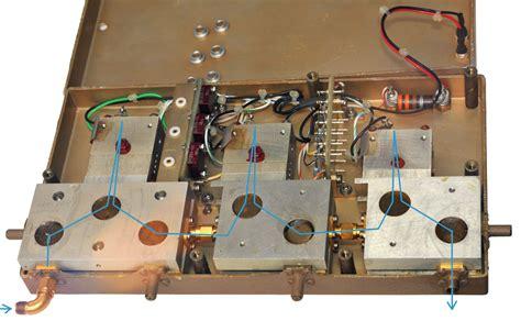 tunnel diode lifier aertech