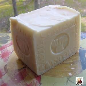 Handmade Castile Soap - handcrafted soap no artificial