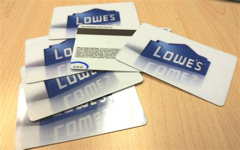 Lowes Email Gift Card - five 100 lowe s gift cards 90 paypal gold is money the premier gold and silver