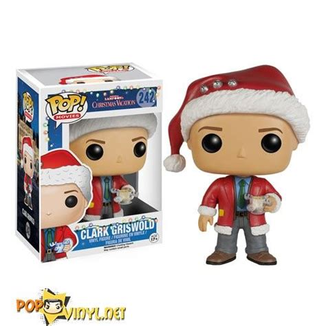 Funko Pop Clark Griswold National Loons Vacation national loon clark griswold and cousin eddie pop