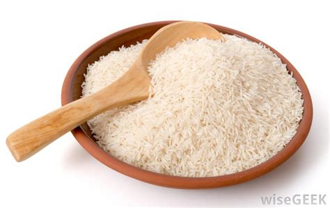 carbohydrates white rice what are high carb foods with pictures