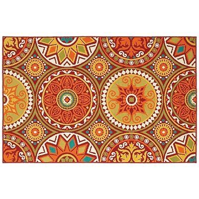 Shaw Living Medallion Area Rug 1000 Images About Outdoor Rugs On Pinterest Patio Rugs Indoor Outdoor And Shaw Rugs