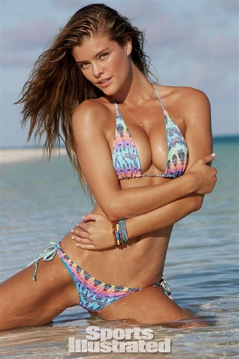 sports illustrated agdal in sports illustrated 2014 swimsuit issue