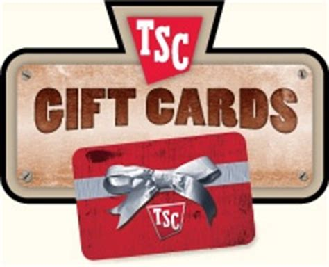 gift cards tractor supply company christmas ideas hubby pinter - Tractor Supply Gift Card