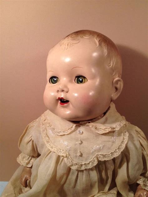 1940s composition doll 29 best images about dolls antique and vintage dolls on