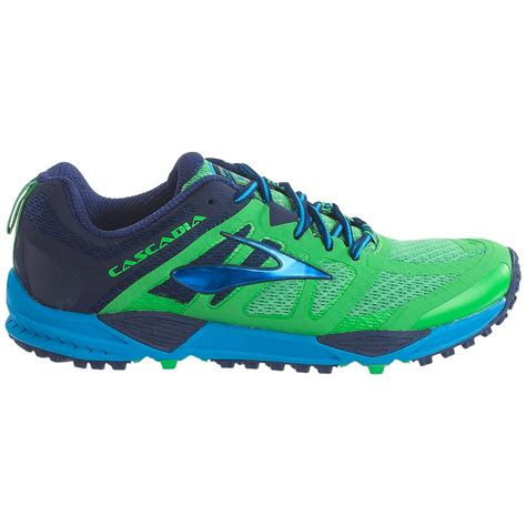 cascadia trail running shoes cascadia 11 trail running shoes for