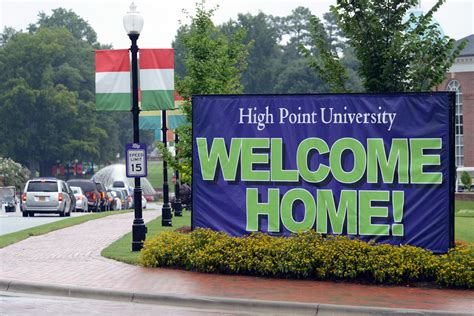 welcome to ncas 2017 ncas 2017 high point university hpu welcomes class of 2017 to cus high point