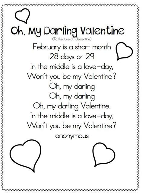 valentines songs for preschoolers the world s catalog of ideas