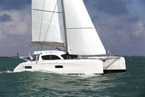 la vagabonde new boat outremer catamarans multihull central