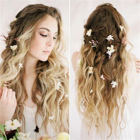 Floral Hair Arrangements Trend 2008 by 17 Best Images About Boho On Kimonos Fringes
