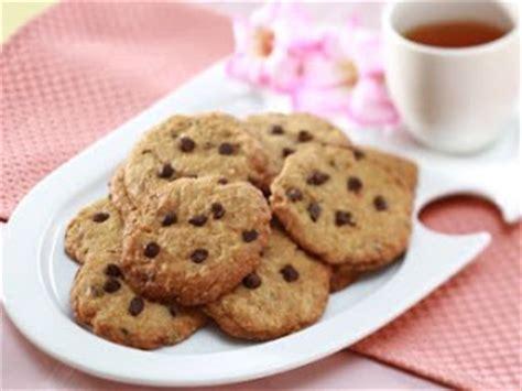 membuat kue good time cara membuat cookies coklat good time