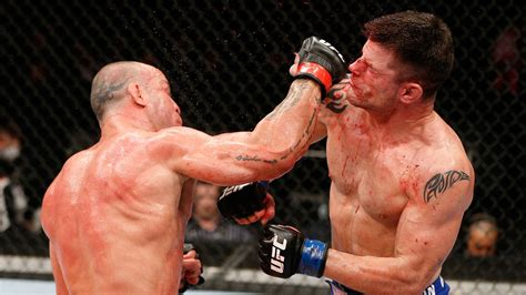 silva best fights fight of the half year wanderlei silva vs brian stann