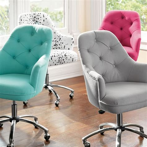 chairs for girl bedroom 25 best ideas about office chairs on pinterest desk