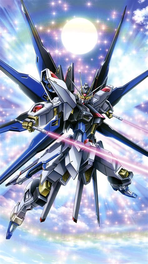 wallpaper android gundam destiny gundam wallpaper 183