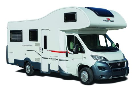 Auto Roller 746 by Roller Team Auto Roller 746 Luxury Motorhome From Priory