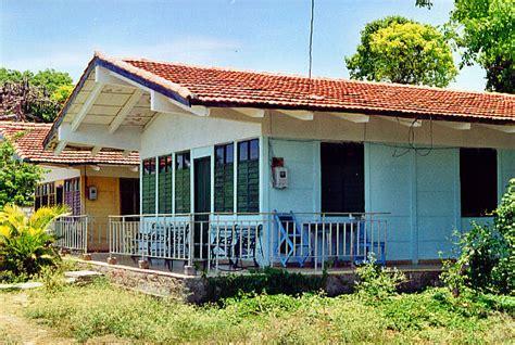 Cuc Housing by Cuban Houses