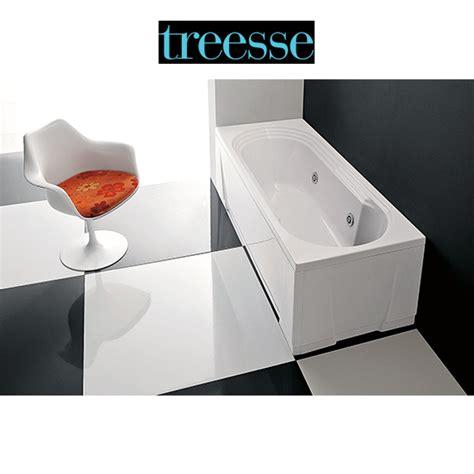 vasca idromassaggio treesse vasca idromassaggio rettangolare treesse 170x70 modello