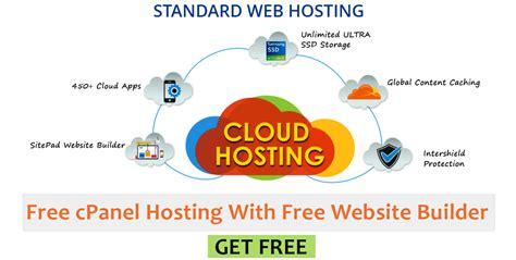 top  inexpensive website hosting   website builder