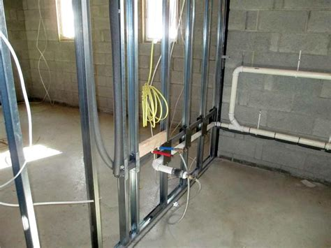 basement refinishing systems quality 1st basement systems photo album basement refinishing in west milford