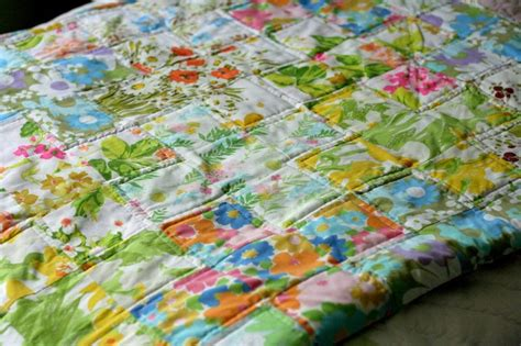 sheets quilt finally accomplished gingercake