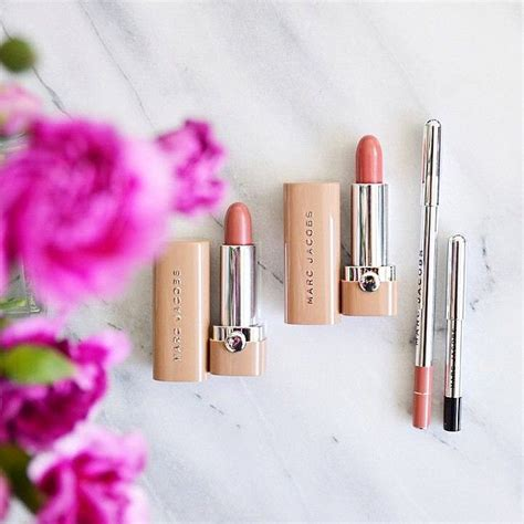 Marc The Nudeist Lipstick And Lip Liner Set 47 best images about on lipstick sets marc lip gloss and lipstick shades