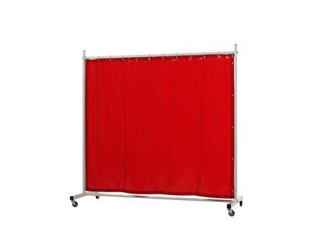 cepro welding curtains robusto sveiseskjerm 215cm med forheng j d sveise service