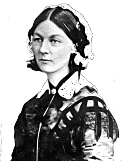 florence nightingale clipart collection