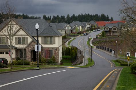 Section 8 Housing Oregon by Map Affordable Housing In The Portland Area The Oregonian