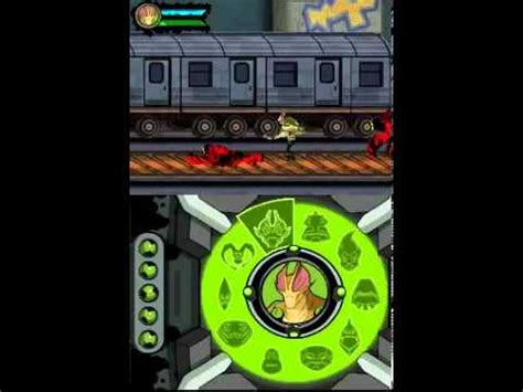 ben 10 omniverse rom updated ds s ben 10 omniverse rom updated ds downloads xem