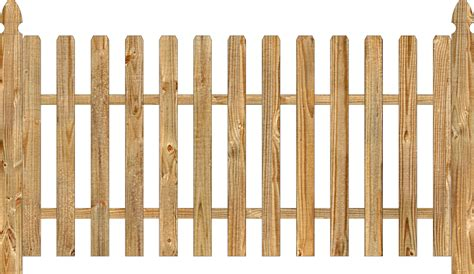 fence section spaced picket wood fence dennisville fence