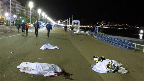 imagenes fuertes atentado en paris atentado em nice era uma noite perfeita o ataque de