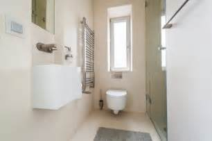 Scheme works great for small spaces cream is a popular color